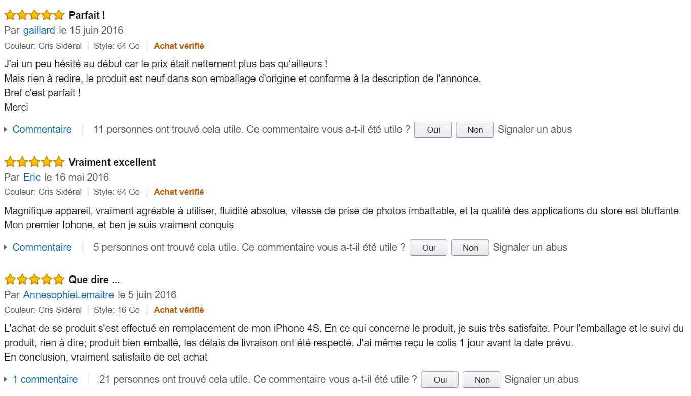 apple_iphone_6_s_meilleur_commentaire_client_amazon
