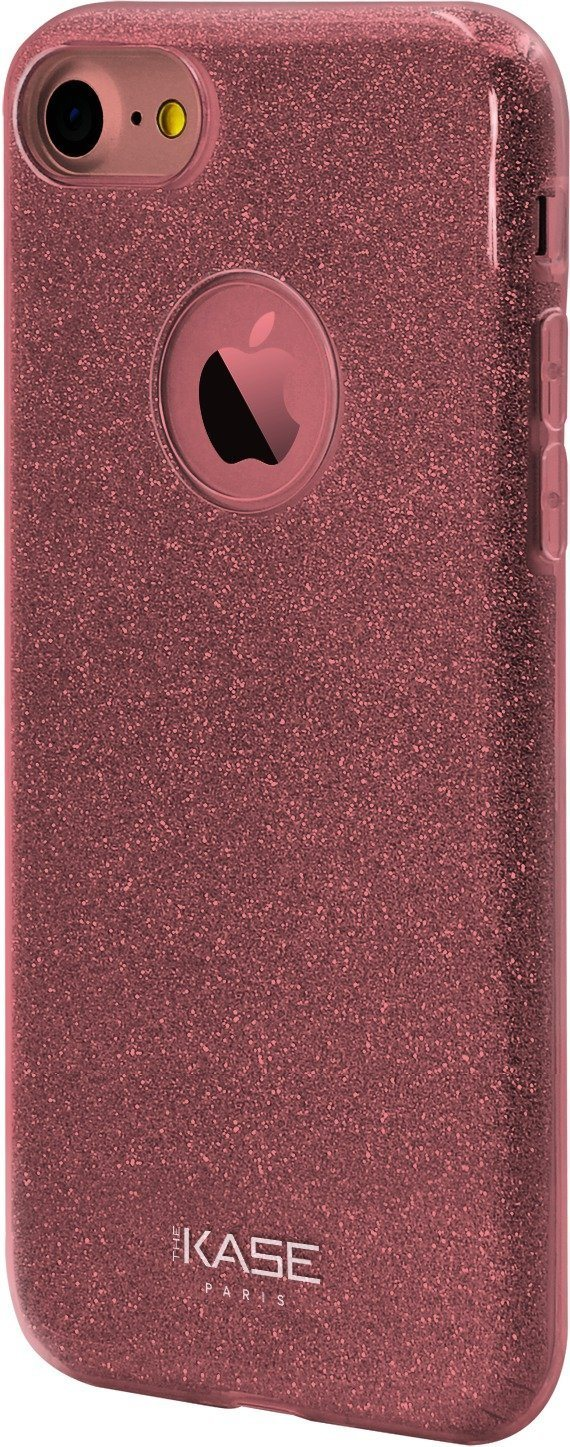 coque_paillette_rose_gold_iphone_7_the_kase