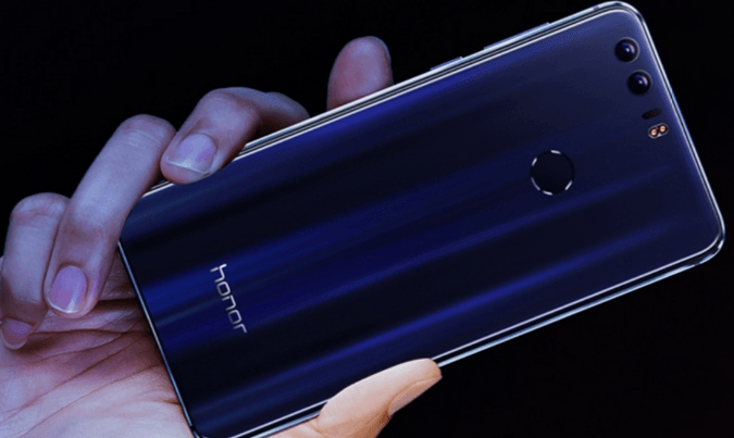 comparatif top smartphone - Honor 8 (3)