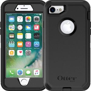 coque logitech iphone 8