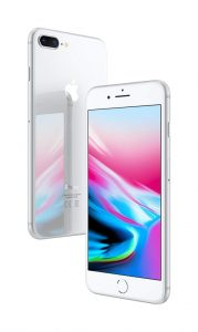 smartphone 6 pouces Apple iPhone 8 Plus