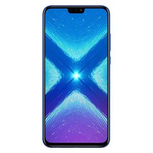 smartphone 6 pouces Honor 8X