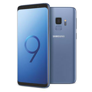 Smartphone Android Samsung Galaxy S9